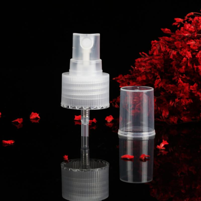 OEM 24/410 portable plastic spray tops fine mist sprayer head
