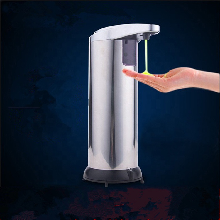Best quality motion sensor soap dispenser foam soap dispenser