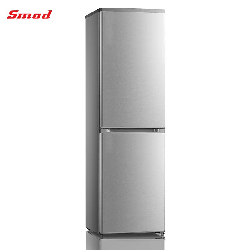 Frost Free Combi Double Door Half Freezer Half