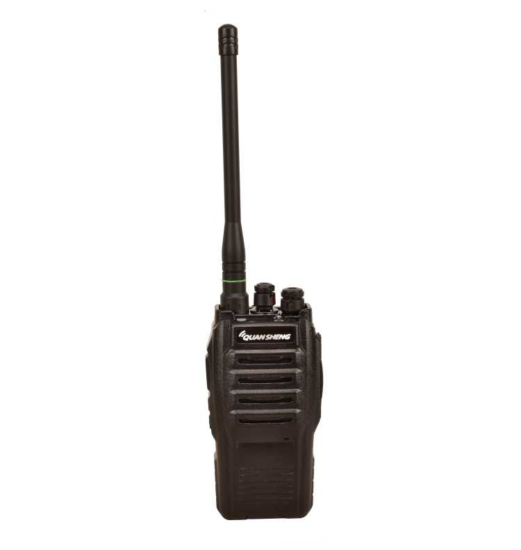 CE QUANSHENG TG-360 portable two way radio walkie talkie for conference teaching transportation water conservancy <strong>communication</strong>