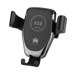 KM Sans Fil Chargeur de Téléphone, Chargeur de Téléphone Sans Fil Rapide pour iPhone X XS, certifié Qi chargeur Rapide Sans Fil Chargeur de Téléphone pour Galaxy S10