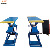 China cheap car lifting equipment direct car lift with CE for sale