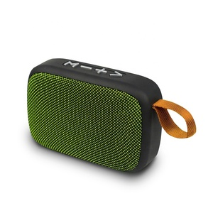 2019 Hot Selling High Quality Wireless Mini magic square Bluetooth Speaker With FM Radio