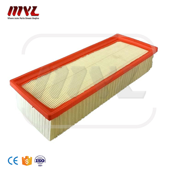 Low Price High Efficiency Best Performance Automotive Air Filter for Audi A4L oem 8K0133843C