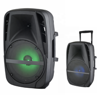 High quality line array big audio portable bluetooth wireless speaker