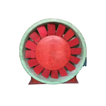 ce certificated low noise axial flow exhaust fan with humidity sensor blower fan centrifugal flow axial fan roof exhaust