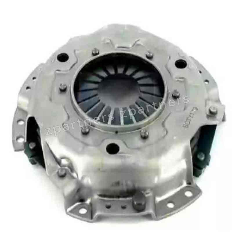 ZPARTNERS MT AT debriyaj baskı plakası seti debriyaj diski Toyota Corolla 31210-12052 için