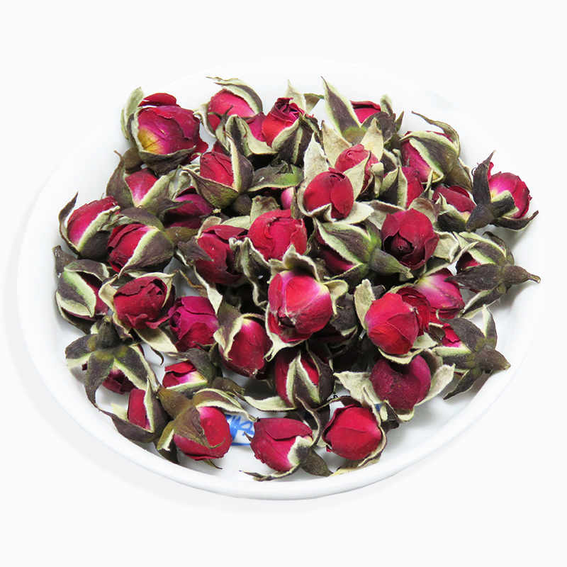 rose bud tea bulk wholesale natural beauty health drink rose bud tea - 4uTea   4uTea.com