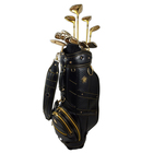 Golf IHA Titanium Golf Clubs Complete Set For Men
