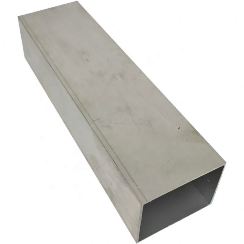 aluminium die cast pipe aluminum telescopic hollow tube and Aluminum tube