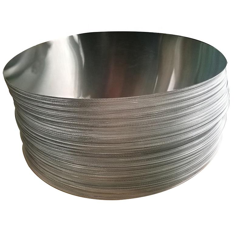 Lanren deep draw aluminum circles for pan