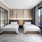 Modern Bedroom Sets Modernmodern Modern Fashion 4-5 Stars Commerical Hotel Bedroom Furniture Sets