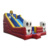 Large Inflatable Rabbit Slide Bouncer Playground Inflatable Bounce Dry Slide With Blower
