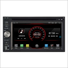 Newnavi cruscotto sistema multimediale da 6.2 pollici built-in DSP auto radio Android 10 universal car lettore dvd