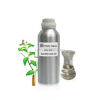 Natural OEM/ODM Provided Sandalwood Oil
