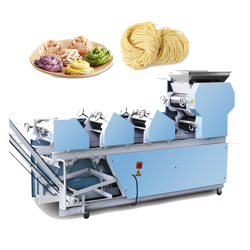 Automatic Rice Vermicelli <strong>Corn</strong> Cereal Noodle Making Machine 150kg/h