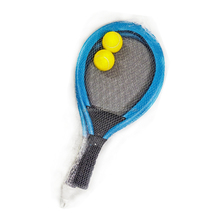 Zachte Tennisracket Strand Tennisracket Met Pu Bal Voor Tennis Games Of Training