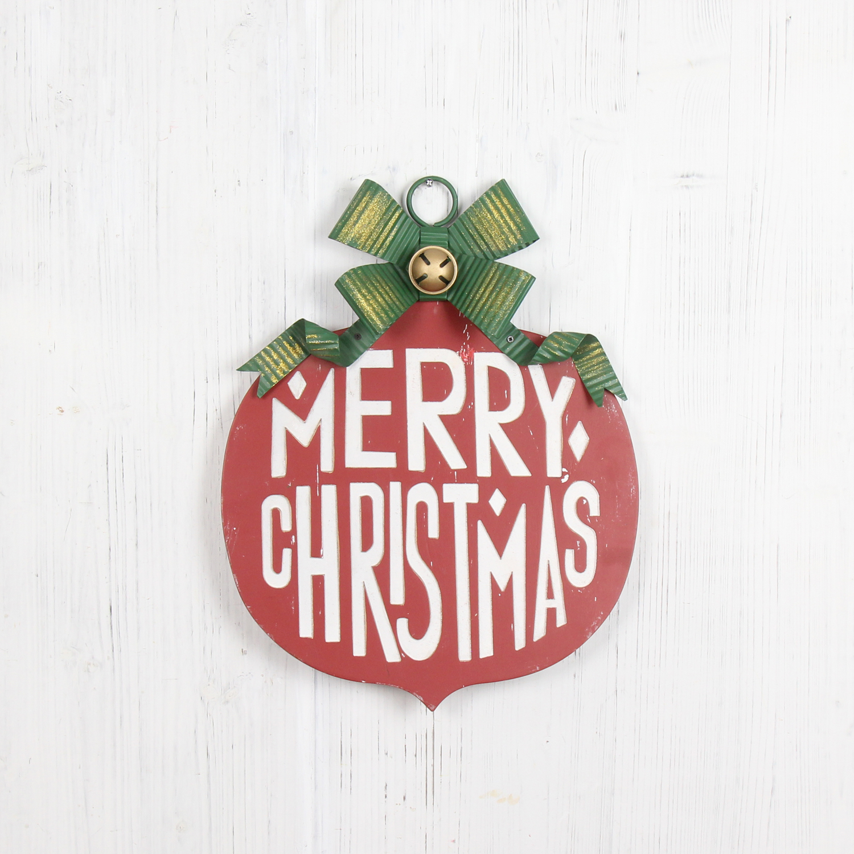 HYKING Hot Sale Americana Merry Christmas Ornament Village Wood Caving Wall Art Christmas Decoration Supplies