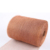 Pure Copper Knitted Gas Liquid Filter Wire Mesh For Alcohol Distillation Equipment
