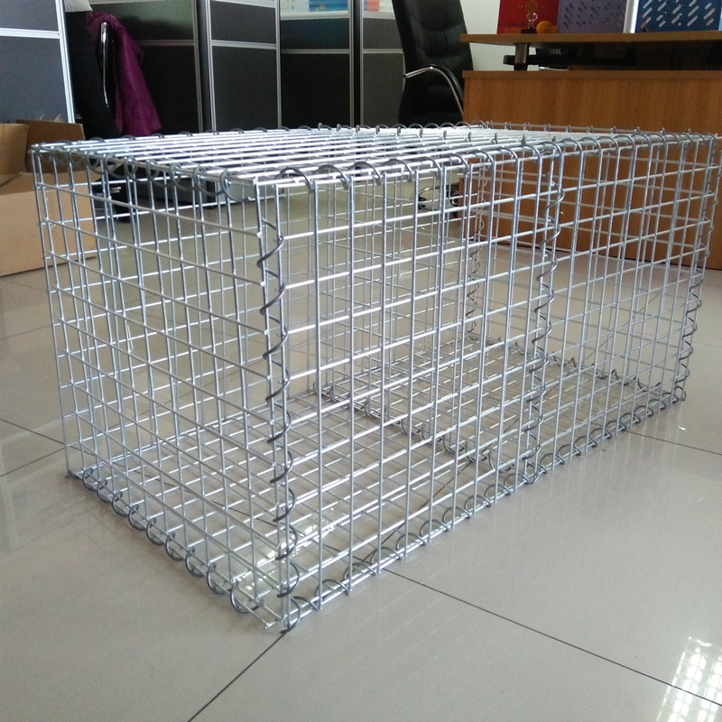 2x1x1m gabion box and gabion basket price