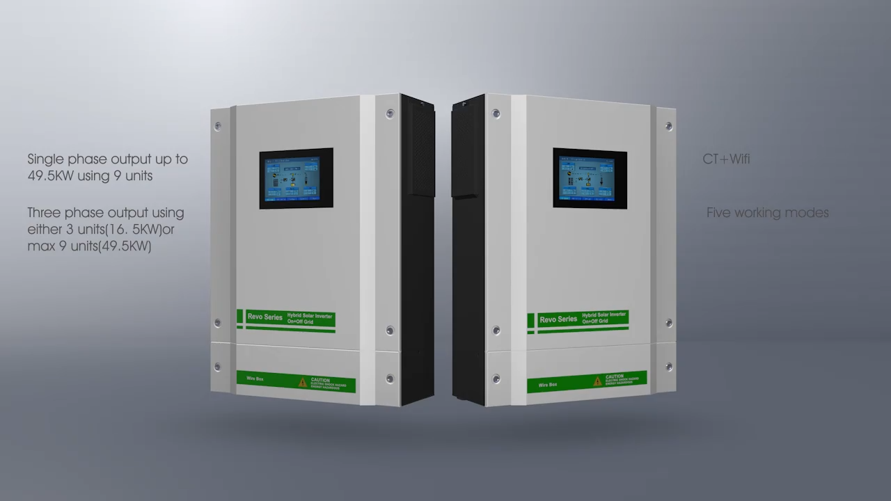 Solar Power Inverters Used for Personal Computers
