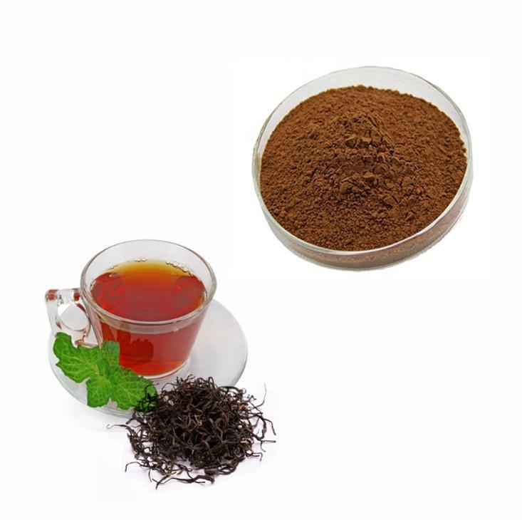 Most Popular Natural Instant Black Tea Extract Powder - 4uTea | 4uTea.com