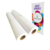 Premium Waterproof Polypropylene Matte PP Synthetic Paper Roll For Canon/Epson, Factory Supply Inkjet PP Synthetic Paper