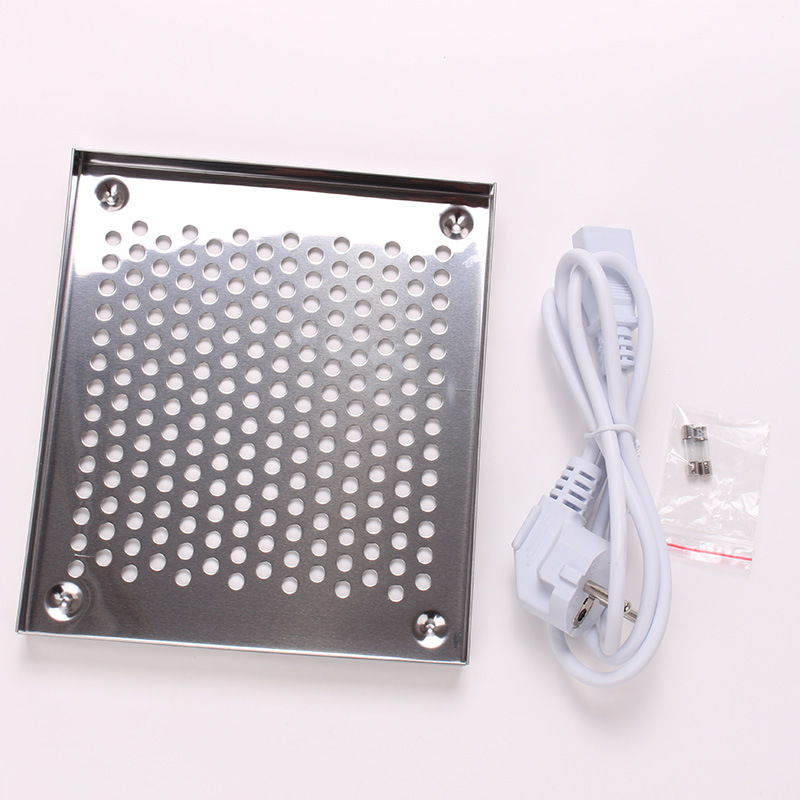 2020 new high temperature sterilizer disinfection cabinet tweezers scissors beauty nail tools office  home sanitizing box