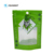 Custom Printed Recyclable Smell Proof Pouch Plastic Mylar Aluminum Foil Ziplock Weed Cookies Packaging Bags