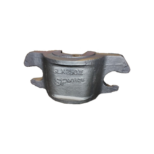 High quality alloy sand casting iron casting stainless steel casting products