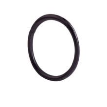 1 шт., бесшовные сегментные кольца из нержавеющей стали, носовые обручи, пирсинг для пупка, носоупоры, носоупоры, сексуальные украшения для т...(China)