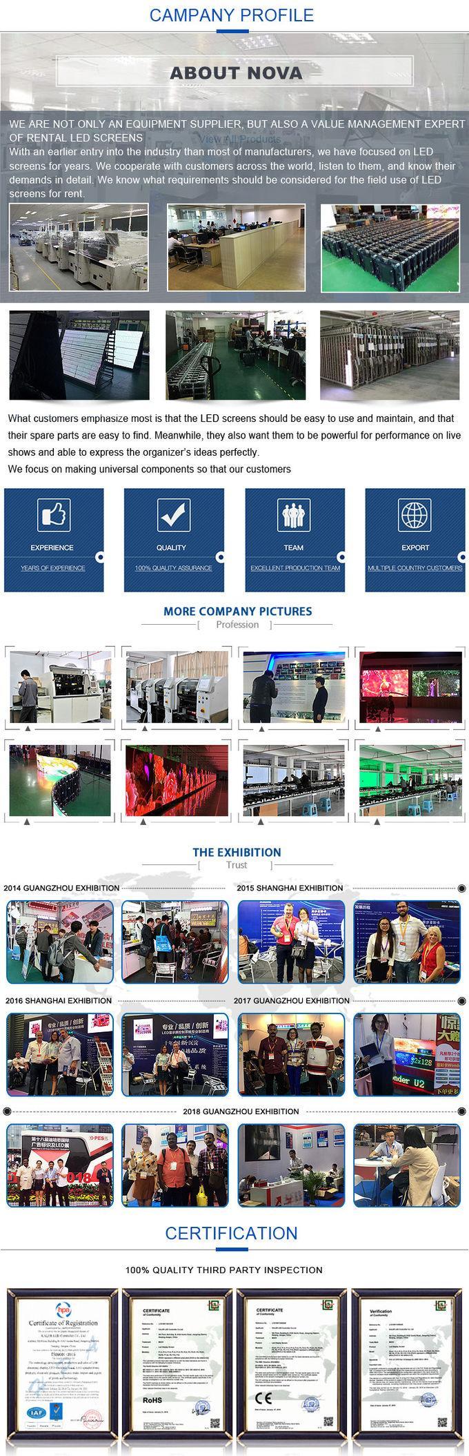 soft led display led display video p4mm/p6mm