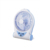 "6"" rechargeable fan with usb charge"