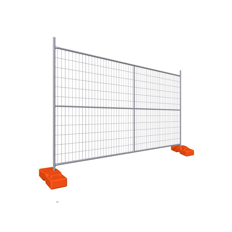 Venta caliente de alta calidad de la cerca de la malla de alambre para la construcción
