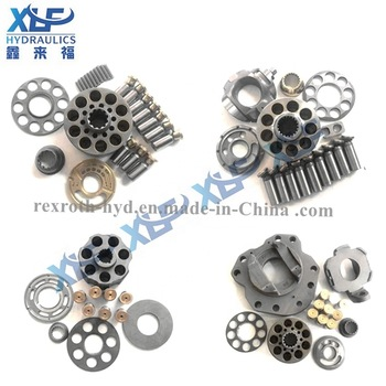 SAUER SERIES plunger pump hydraulic pump spare parts for OPV27