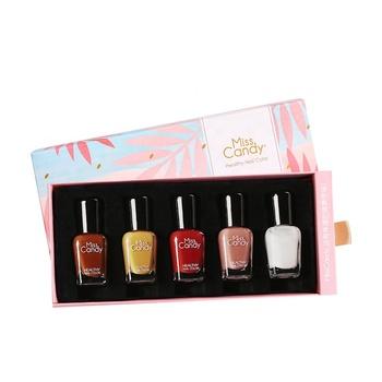 top picks sugar sweet heart colorful nail art design