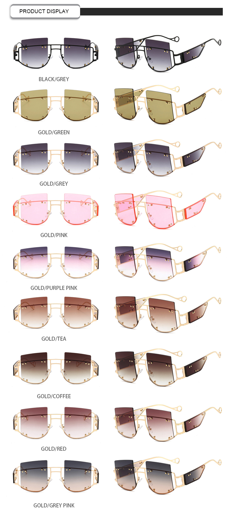 Fuqian stylish polaroid sunglasses price buy now for women-15
