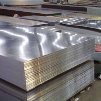 zhenxiang 6mm thick g90 g350 g550 ,22 30gauge galvanized plain steel sheet metal 4x8 price per kg list philippines