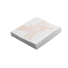 Fabrikant Groothandel Custom Logo Sticky Notes Custom Print Notities, Non-Sticky Notes/