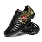 2019 Boots Shoes Women Studs Football Boots Shoes,Fashion Soccer Football Boots Women Sneaker Sport Shoes