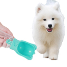 high quality cheap portable automatic food pet bottles for dogs drinking water