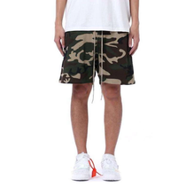 2020 sommer Mode Neue Stil camouflage casual männer <span class=keywords><strong>jeans</strong></span>