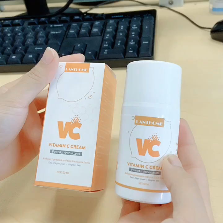 Huyết Thanh Vitamin C Nhãn Hiệu Riêng Dr Cho OEM HOT Bán Chạy Ở Mỹ