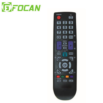 LCD/LED/HDTV remote control for PANASONIC & Wireless controller RM-D1170
