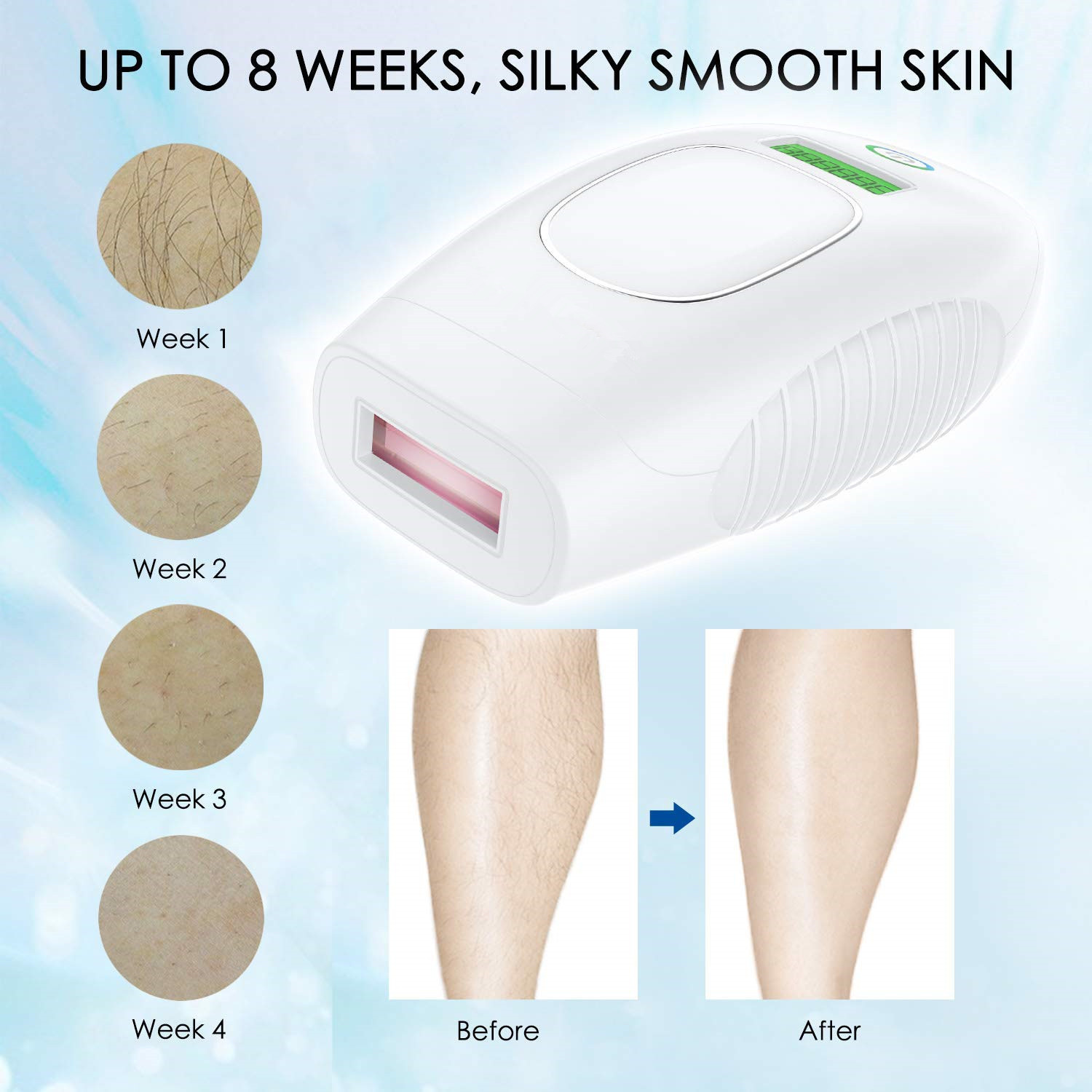 Private LOGO Mini IPL Portable Laser Hair Removal Machine IPL Laser Permanent Hair Removal IPL Laser Portable machine remover