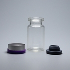 6ml Transparent Tiny Lyophilized Low Borosilicate Glass Vial Bottle