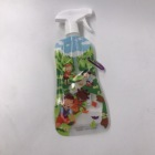 Bottle Bottles Pouches China 500ml Bottle Use Empty Perfume Dinfectant Spray Bottles Pouches