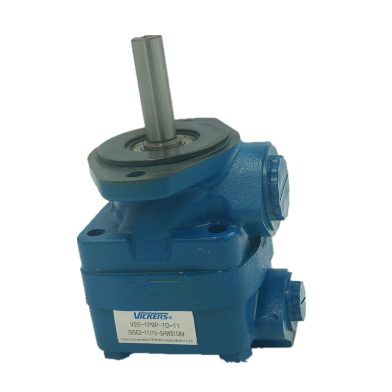 replace VICKERS V20-1P13P-1B10 Eaton vane pump hydraulic pump for injection molding machine