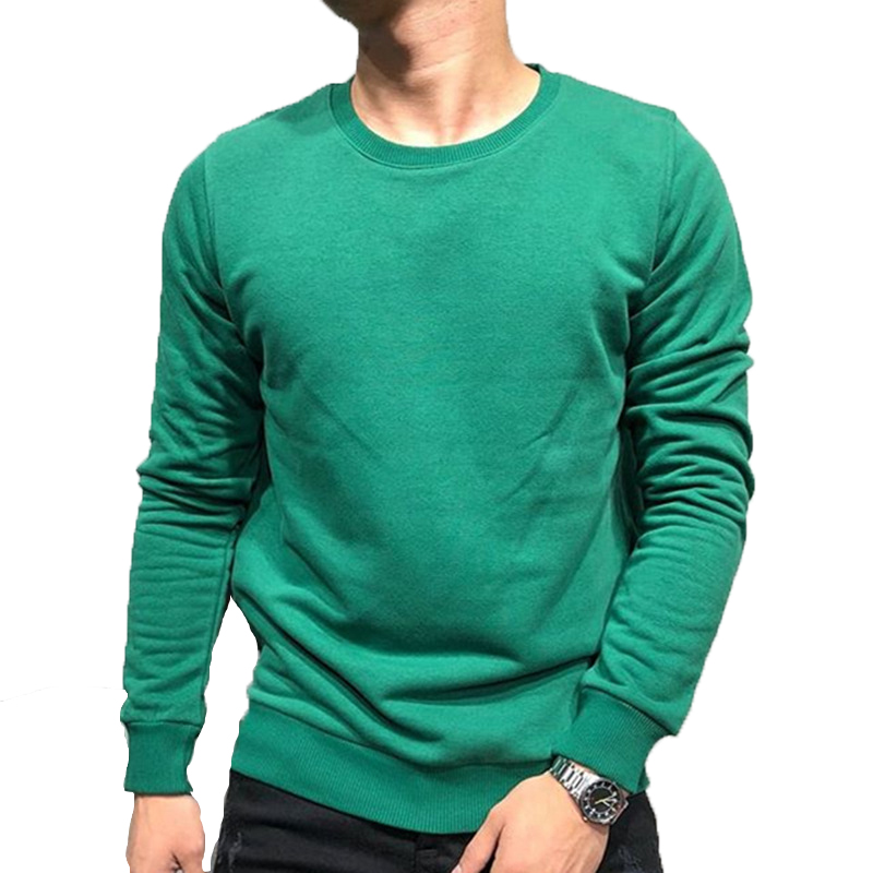Autumn Casual Men's Sweater O-Neck Casual Knit wear Mens Sweaters Pullovers Pullover Tops M-3XL