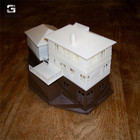 New Estate Making Prototypes New Arrival Rapid Prototyping Building House Scale Model For Real Estate Architectural Model Making